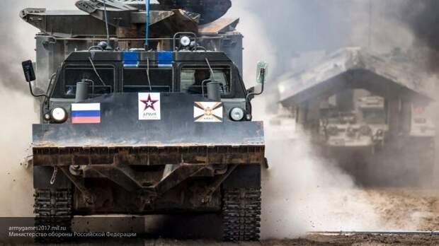 На Украине констатировали превосходство армии России над ВСУ