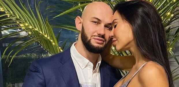 Самойлова забрала Джигана из центра реабилитации для наркозависимых