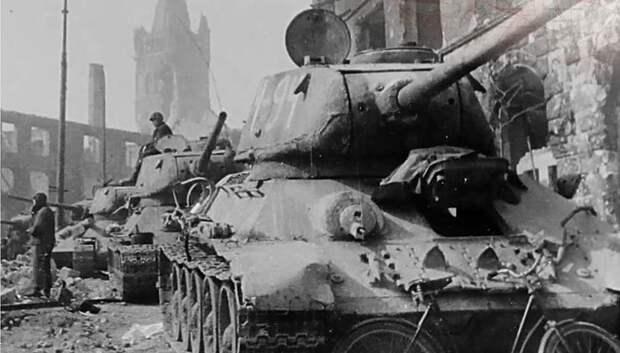 Глава Подольска поздравил ветеранов ВОВ с 75‑летием взятия Кенигсберга
