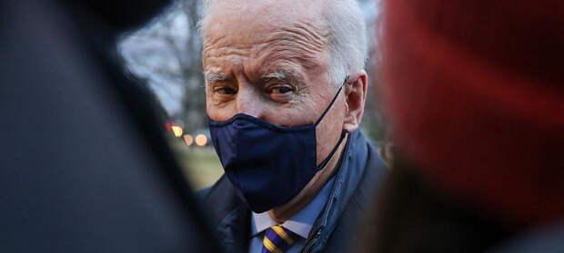 Американские СМИ недовольны скандальным заявлением Байдена