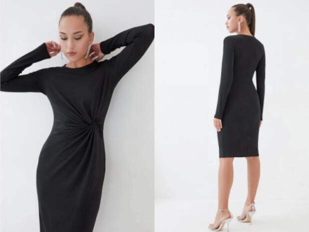 10 летних платьев с AliExpress, которые скорректируют фигуру и понравятся всем