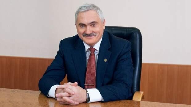 Виктор Мартынов: Мыпонимаем запрос промышленности