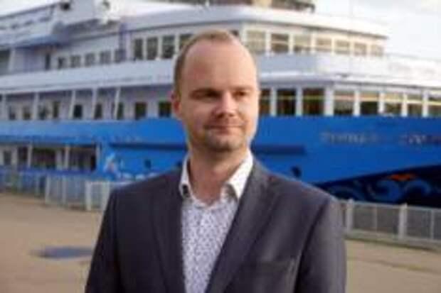 Андрей Михайловский: «Приглашаем агентства в привилегированный клуб Costa Cruises!»