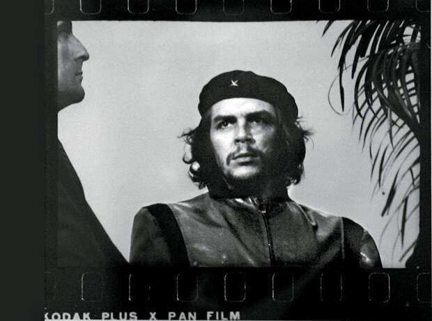 11 ипостасей культовой фотографии Че Гевары
