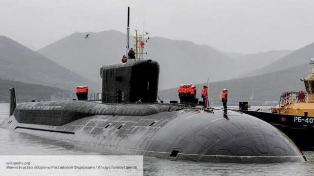 Military Watch: российский флот вошел в тройку мировых лидеров