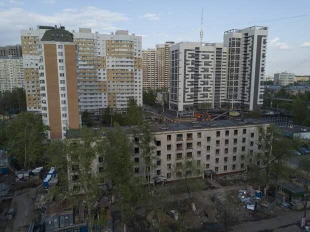 """Эксперт """"Коммерсанта"""": """"В центре города не могут жить пенсионеры и люди с доходом ниже среднего"""""""