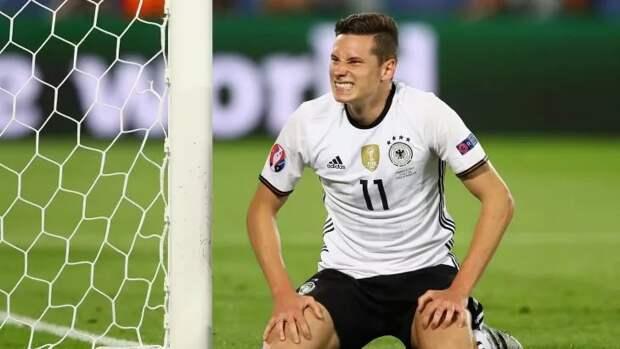 Хавбек «ПСЖ» и сборной Германии сомневается в целесообразности перехода в «Зенит». Может, Паредес замолвит словечко?