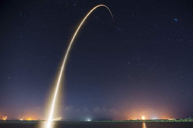 Изменений радиационного фона в Приморье после запуска северокорейских ракет не зафиксировали