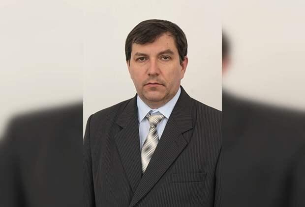 Очередной земляк Развожаева занял должность в Севастополе