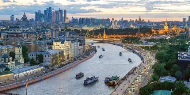 Сергунина: Более 60 заявок поступило на конкурс «Московская реставрация»