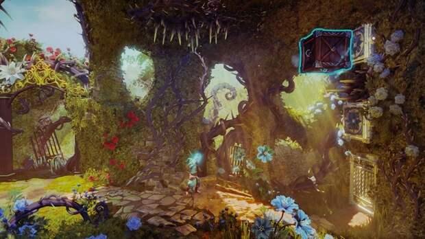 Обзор Trine 4: The Nightmare Prince. Сказочное возвращение