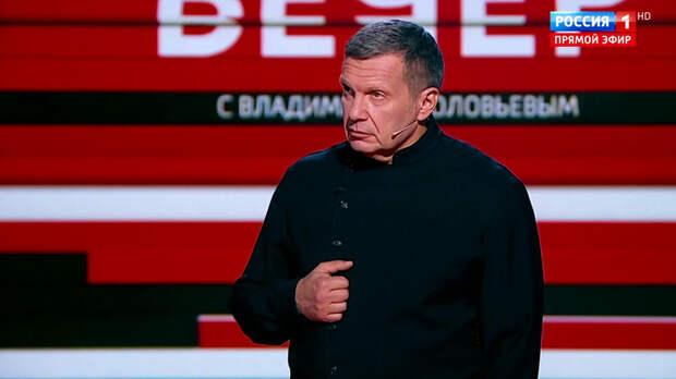 """О Соловьеве и """"героизации"""" гитлера. Пара заметок на полях"""