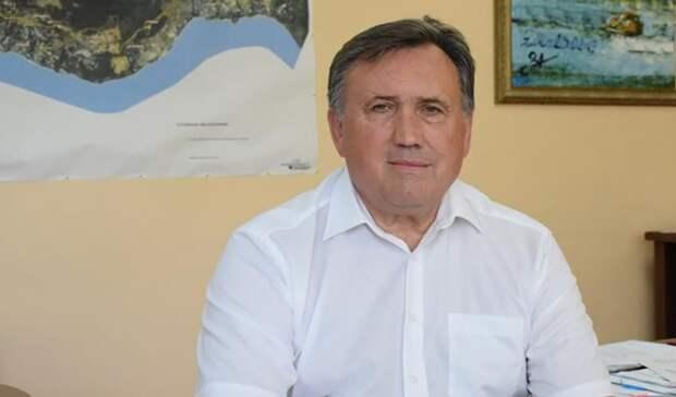 Ялтинского вице-мэра уволили за поддержку протестов в Белоруссии