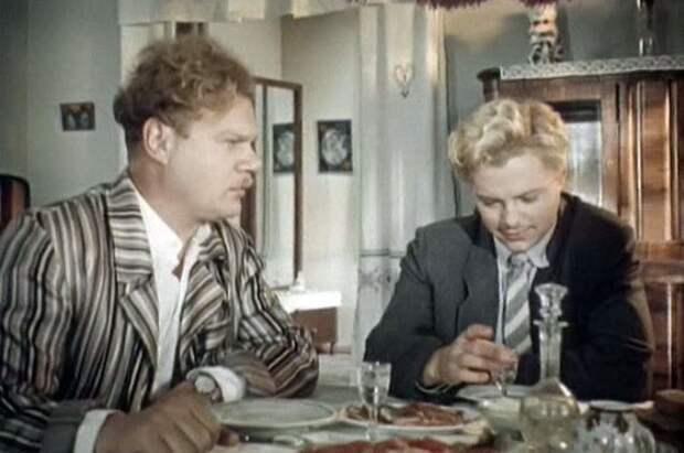 Кадр из фильма *Иван Бровкин на целине*, 1958   Фото: aif.ru