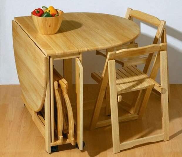 Обустраиваем дачную кухню: идеи, примеры и советы, фото № 13