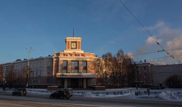 График работы НТМК неизменится из-за ремонта моста наЦиолковского вНижнем Тагиле