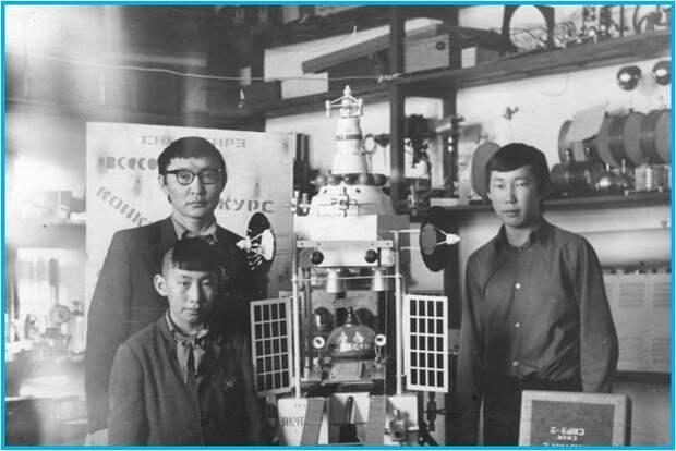 Прошлое, настоящее и будущее музея космонавтики и авиации Якутии ...