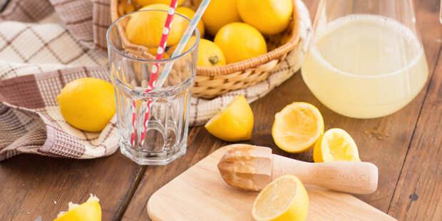 15 рецептов домашнего лимонада, который вкуснее магазинного