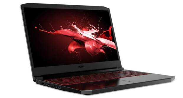 Acer привезла в Россию мощный игровой ноутбук по разумной цене — Nitro 7