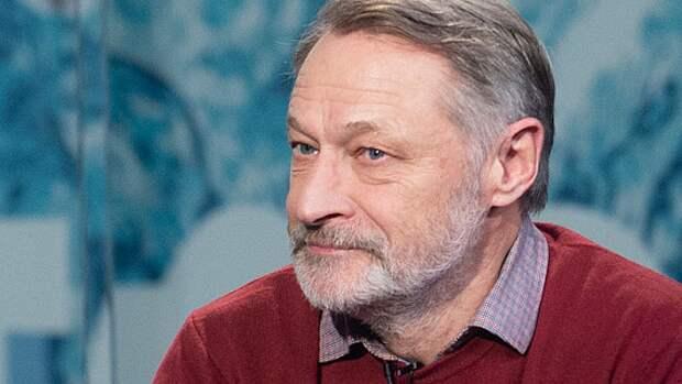Политолог Орешкин заметил проблемы в ментальном аппарате президента