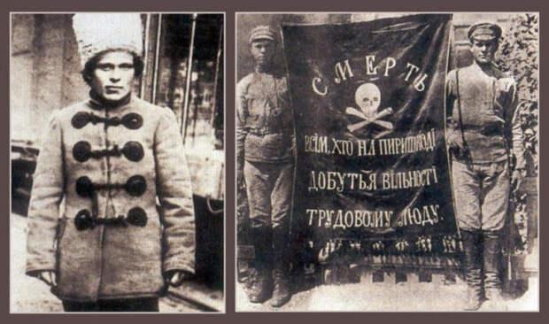 Зелёные в Гражданской войне в России