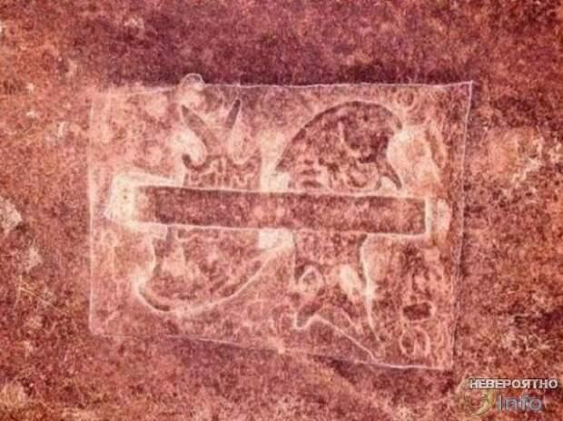 В Индии найдены следы неизвестной цивилизации