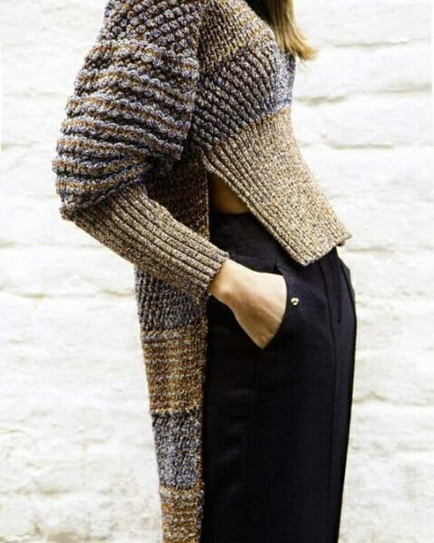 Крутейший свитер