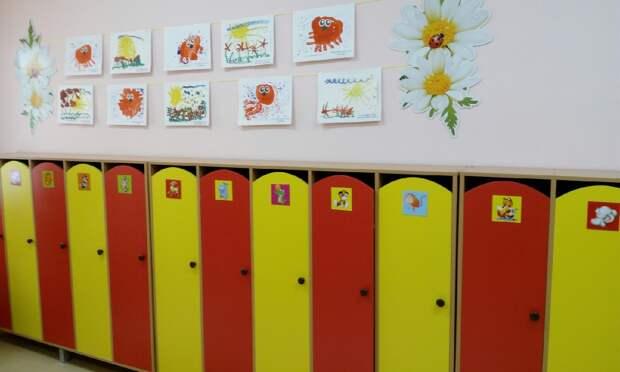 Новые дежурные группы откроются в детских садах Можги