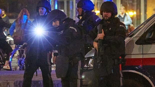 Европу атаковали хорошие террористы