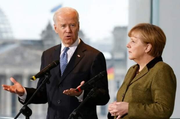 В Польше предрекли Украине мрачное будущее после сделки по «Северному потоку-2»