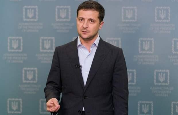Зеленский заявил, что Украина не сможет вернуть Крым в одиночку