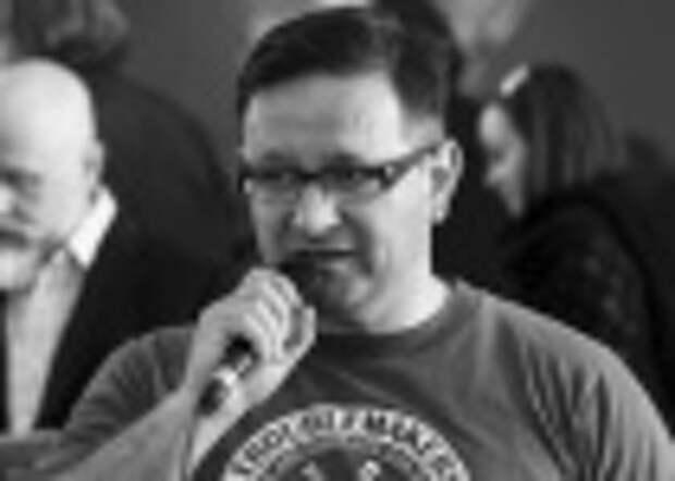 секретарь ФНПР Александр Шершуков(2018)|Фото: личный архив