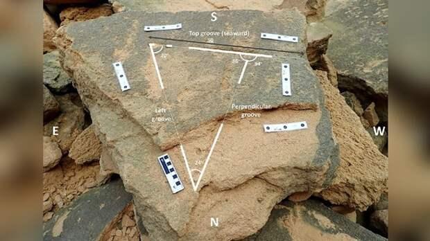 Сенсационная находка: геометрия появилась раньше пещерной живописи?