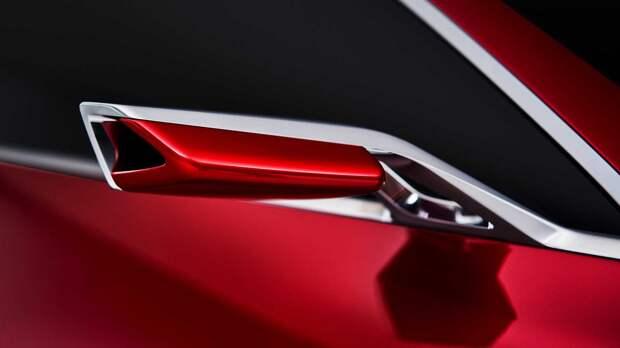BMW: людям нравятся огромные решетки