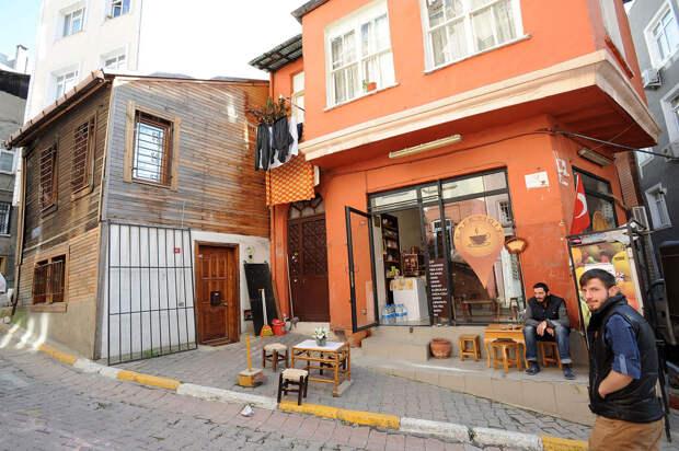 271 Другой Стамбул