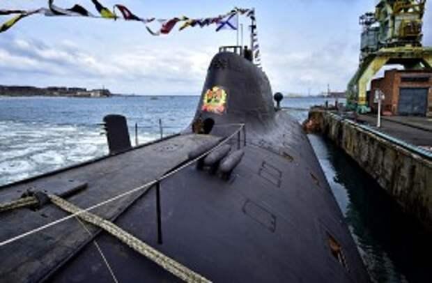 Как встали планы увеличить мощь российских подводных лодок