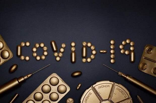 В России за последние сутки выявлено менее 8 тысяч новых случаев коронавируса