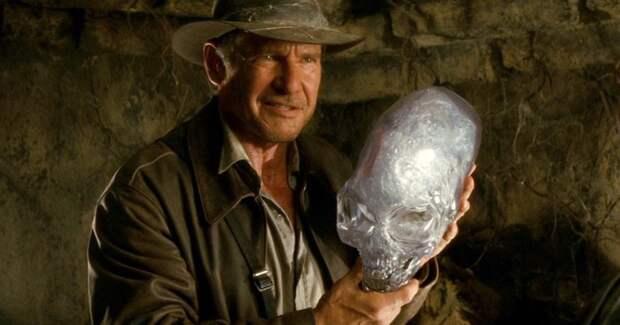 Ацтекские хрустальные черепа: как разоблачили одну из крупнейших афер в археологии