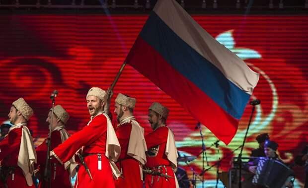 Aftenposten (Норвегия): Крым российский!