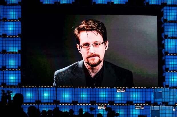 Эдвард Сноуден скоро станет отцом – адвокат