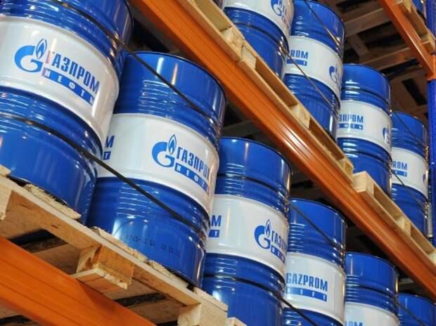 «Газпром нефть» откроет 40 станций техобслуживания в России до 2016 г.