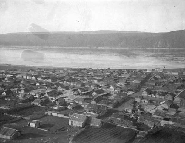 Сибирь XIX века, Фото взято из открытого источника