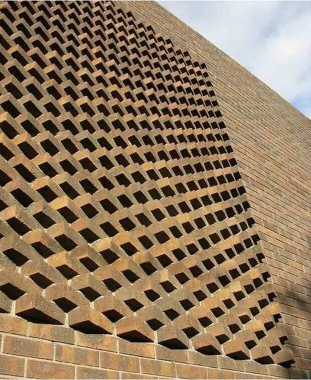 Шедевры архитектуры от мастеров-каменщиков