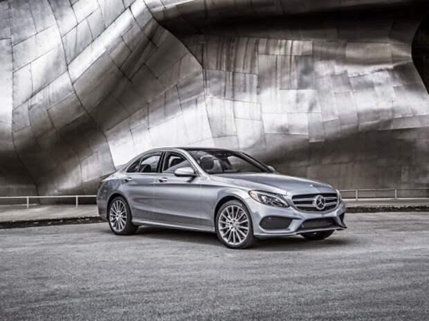 Mercedes больше всех манипулирует данными о расходе топлива