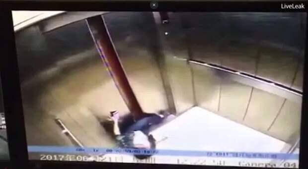 Ловушка: жуткие случаи, после которых вы задумаетесь перед тем, как заходить в лифт
