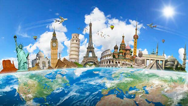 Путин предлагает поддержать россиян в сферах туризма и отдыха