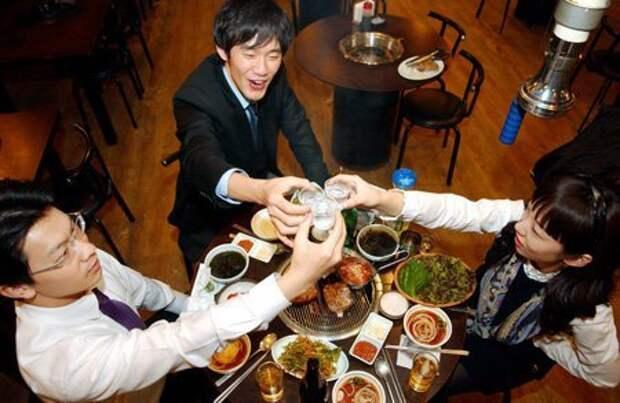 Другие факты о местной жизни AdaKwon, в мире, жизнь, закон, корея, люди, правила