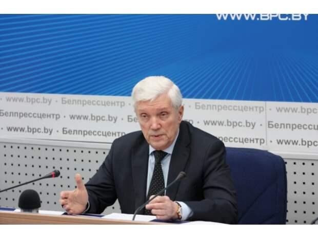 Самоуничижение великой державы: России не везёт с послами в Белоруссии