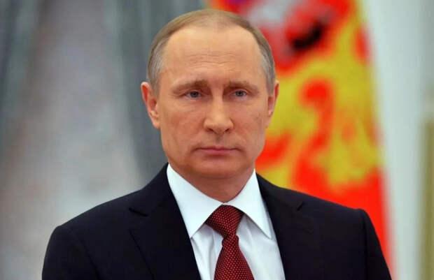 Выиграет тот, кто не моргнет и проявит политическую волю. У Путина она есть