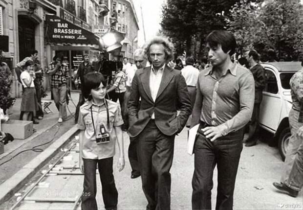 Мальчик из «Игрушки»: Как сложилась судьба самого популярного французского мальчика 1970-х